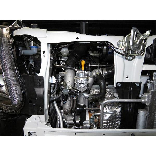 test-Racing Radiator Hose Kit