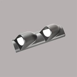 2″ Gauge Pods Pillar