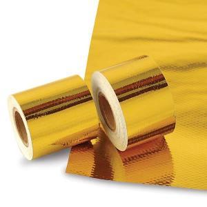 DEI Reflect-A-GOLD – Heat Reflective Material