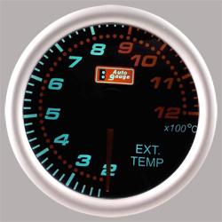 2″ Exhaust Gas Temperature Gauge