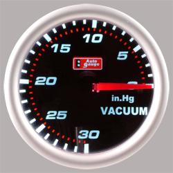 2″ Vacuum Gauge
