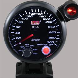 3 3/4″ Speed Meter