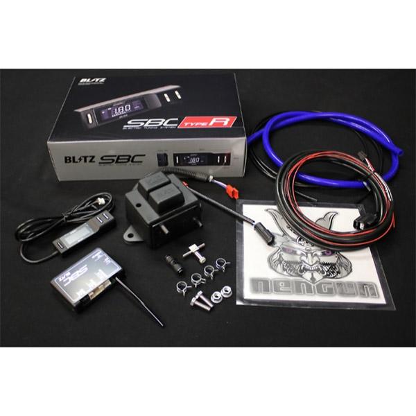 Blitz Boost Controller – SBC Type R – 15039