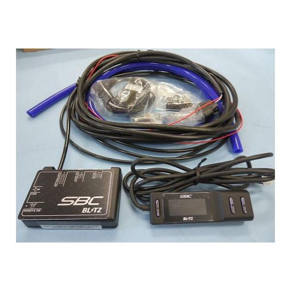 Blitz Boost Controller – SBC Type S – 15040
