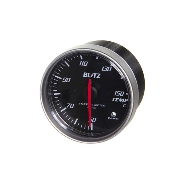 Blitz Racing Meter SD Temperature Gauge – 60mm – 19563