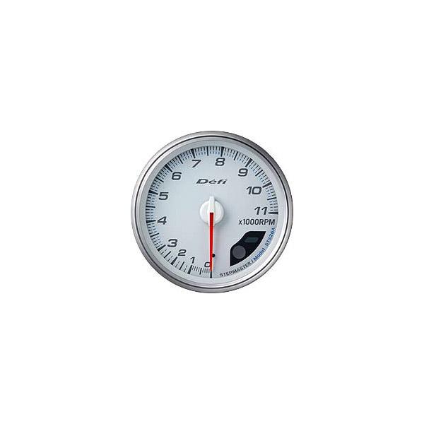 115mm Defi Tachometer