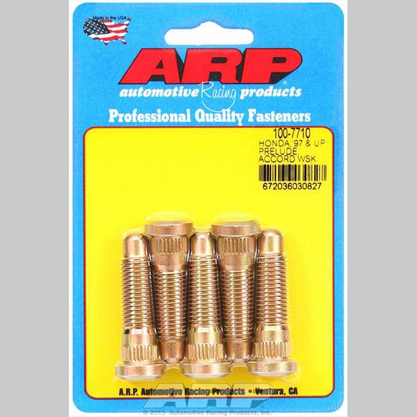 ARP Wheel Studs for Honda 1997-