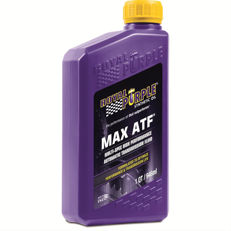 Royal Purple Max ATF