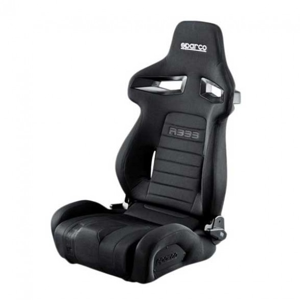 Sparco R333 Racing Seat 00965