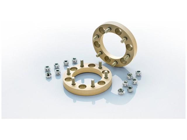 Eibach Wheel Spacer for Toyota Land Cruiser 50mm, 60mm, 70mm