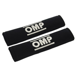 OMP 2″ Racing Seat Belt Harness Pad DB/450