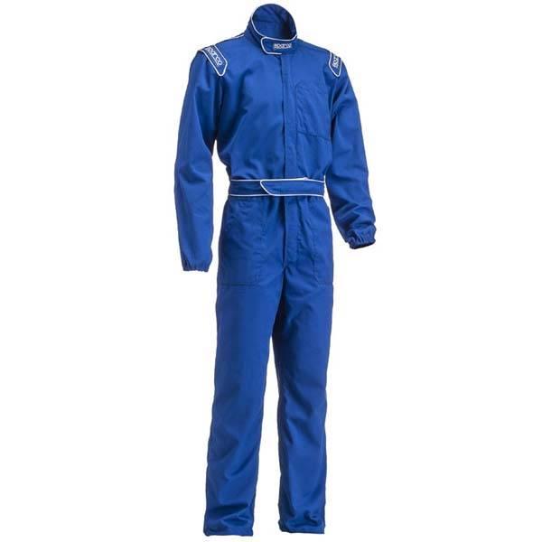 002004 Sparco MX-3 Mechanics Suit