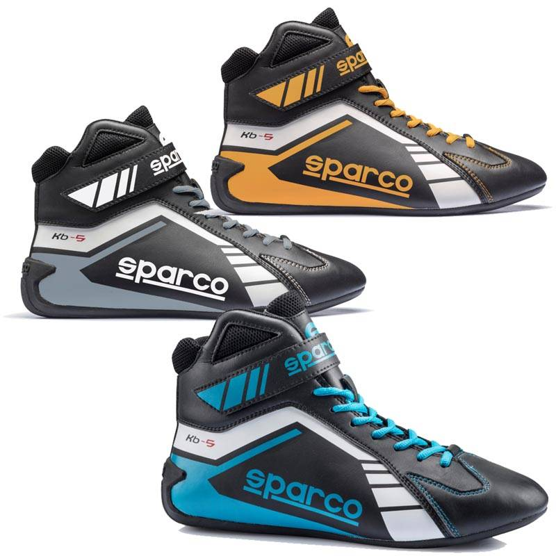 Sparco 001227 Scorpion KB-5 Karting Shoe
