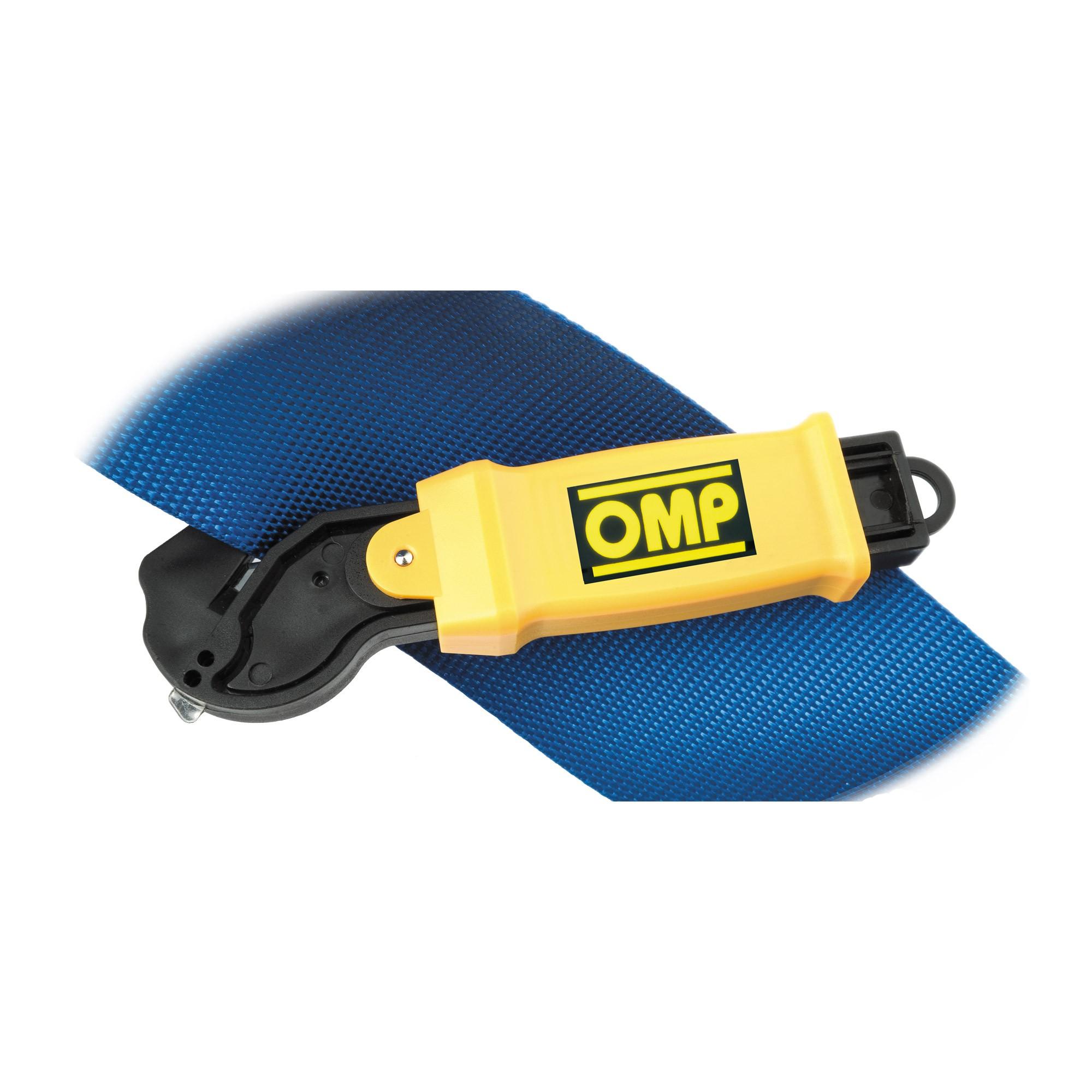 OMP Racing Harness Cutter DB/459