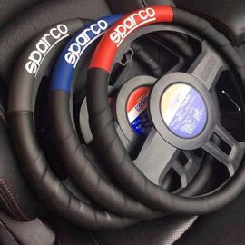 Sparco Steering Wheel Cover SPC1117
