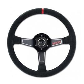 Sparco Monza L575 Steering Wheel