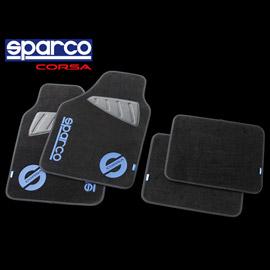 Sparco Corsa floor mats SPC1900