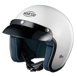 003317 Sparco Club J-1 Helmet