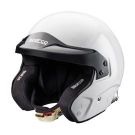 003353 Sparco Italy PRO RJ-3 Open Face Helmet