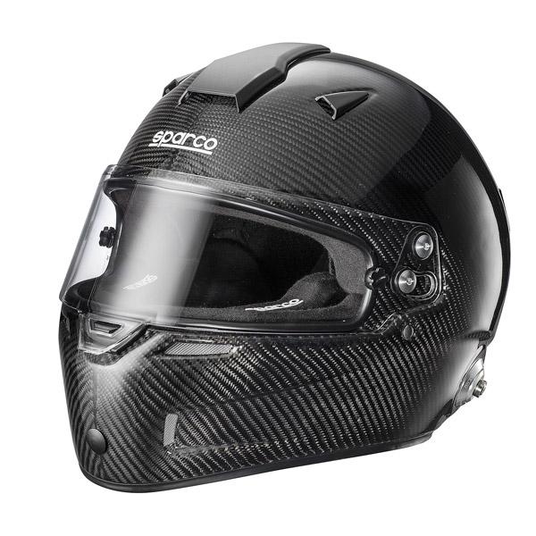003344 Sparco Sky RF-7W Helmet