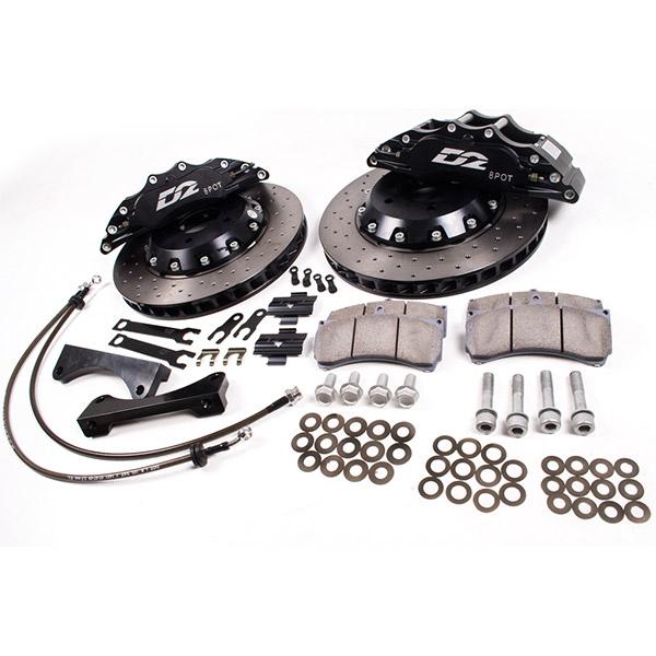 D2 Big Brake Kits