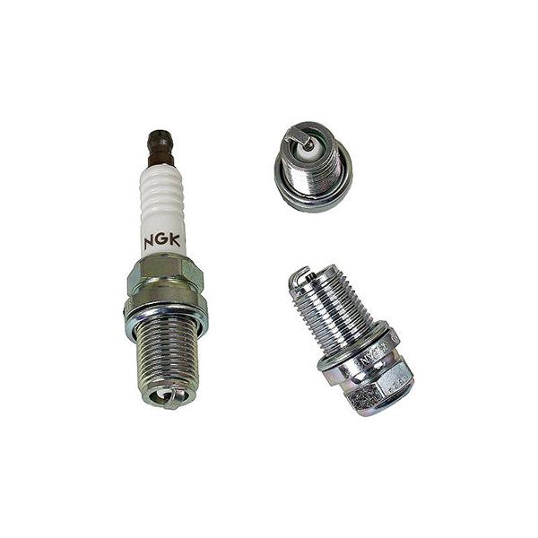 NGK 6596 R5671A-11 Racing Plug