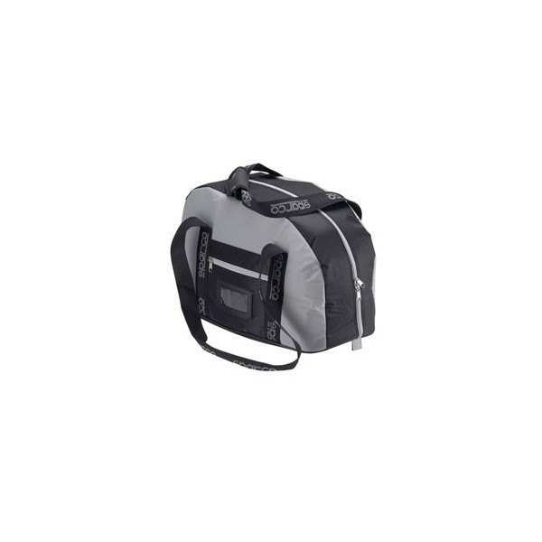 Sparco 003112NGR Helmet Bag