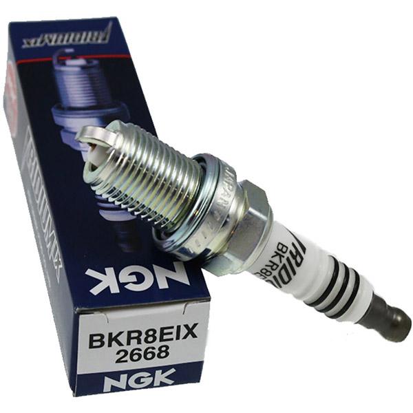 NGK 2668 BKR8EIX IX Iridium Plug