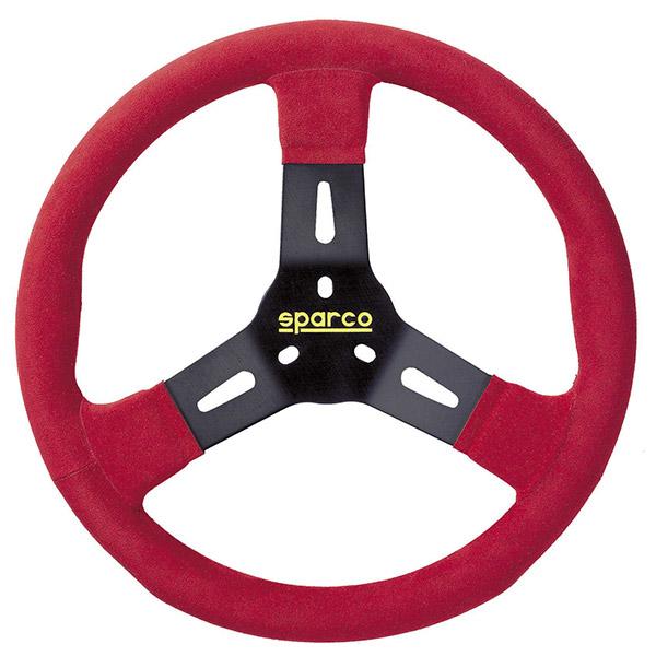 Sparco R310 Karting Steering Wheel
