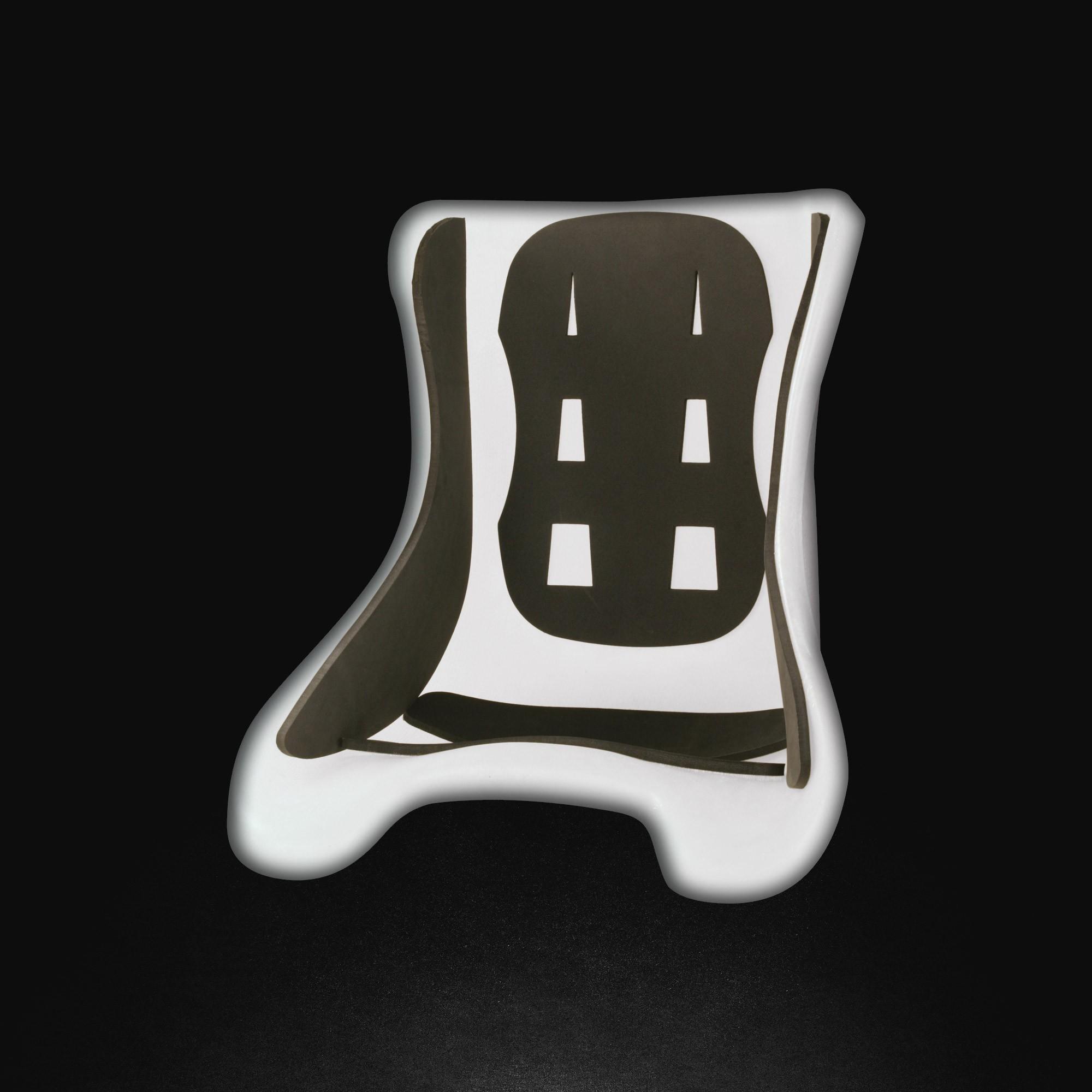 OMP Seat Padding KK036