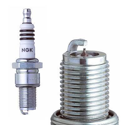 NGK 6509 LTR6IX-11 IX Iridium Plug