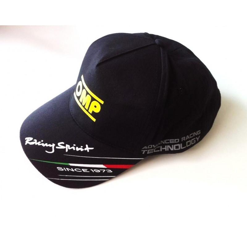 OMP Racing Spirit CAP PR918