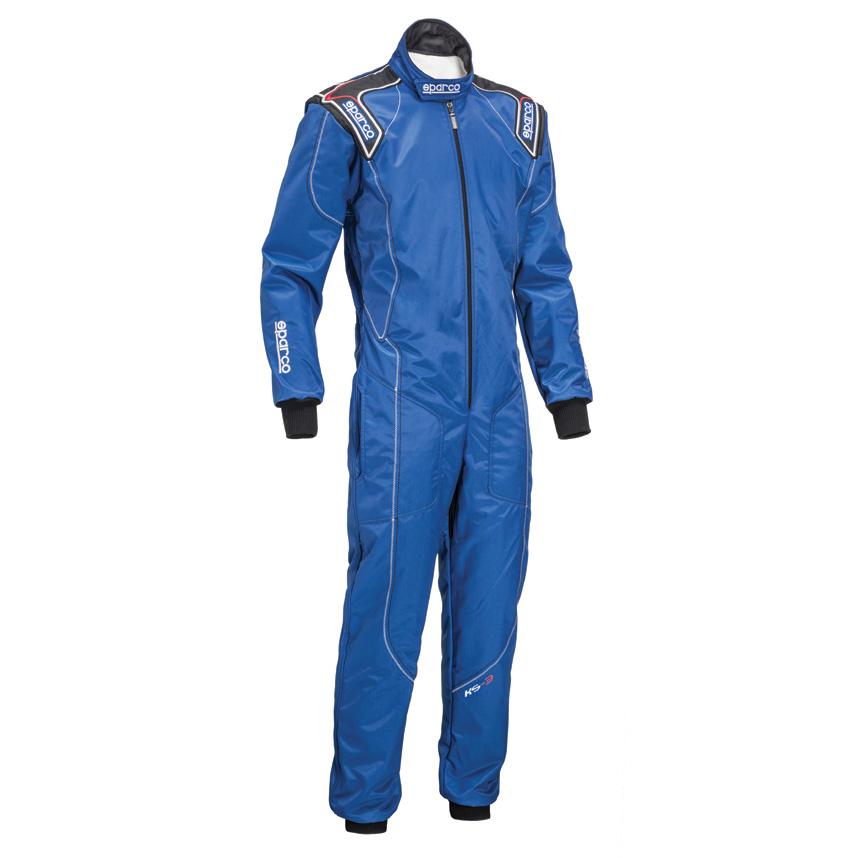 002329 Sparco KS-3 Karting Suit