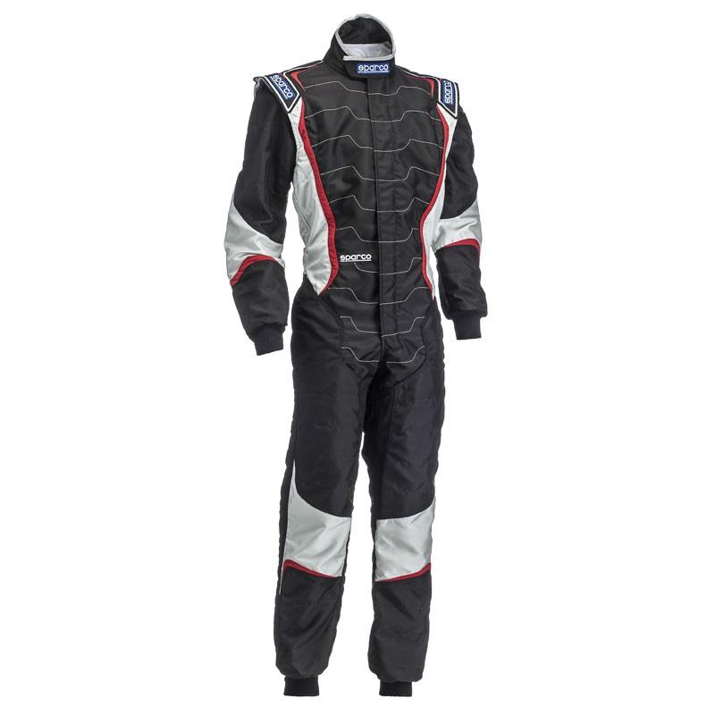 002303 Sparco X-Light KX8 Karting Suit