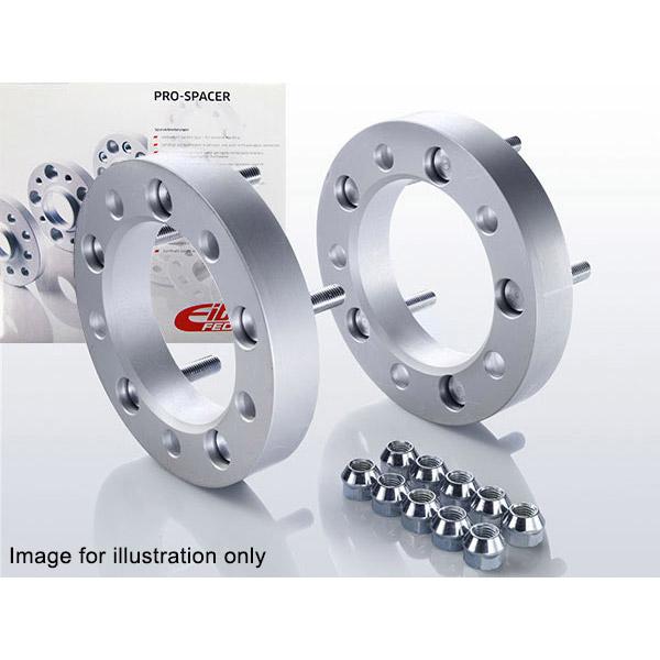 Eibach Wheel Spacer for Nissan Patrol Y61 60mm