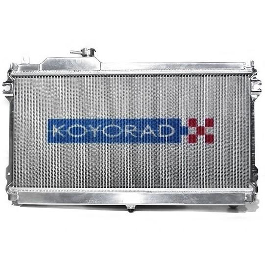 Koyorad Racing Radiator for Nissan GTR R34 RB26DETT – KL020879R
