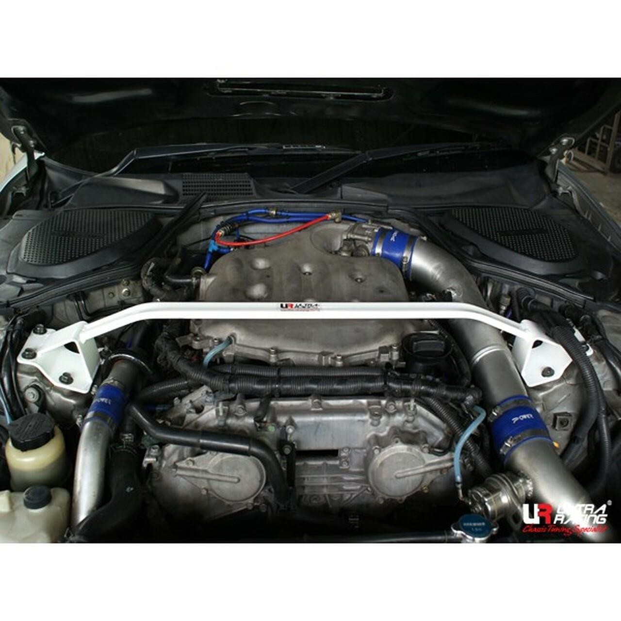 Ultra Racing Front Strut Bar Nissan 350Z UR-TW2-1255